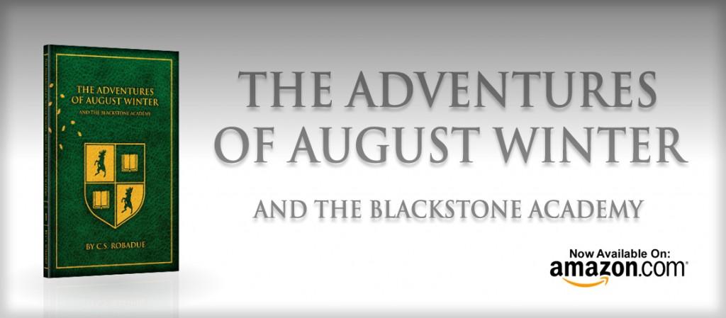 Blackstone Academy Book Banner2