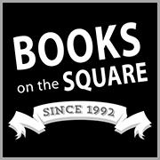 Books On the Square Logo