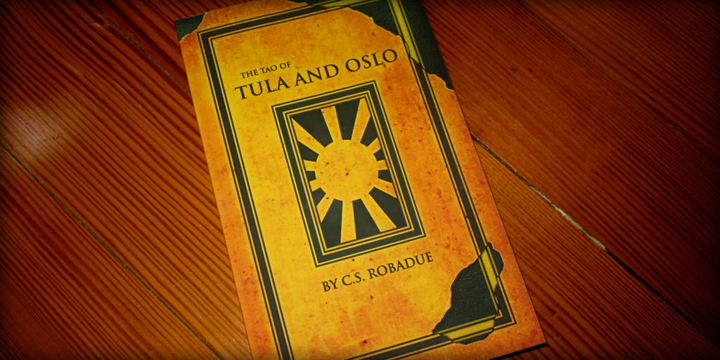 The Tao Of Tula And Oslo