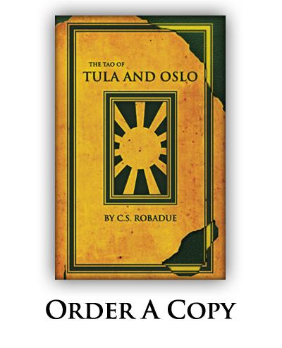 Tula And Oslo Order Button