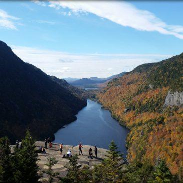 Adirondack Heights