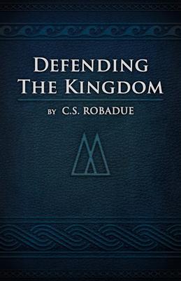 Defending The Kingdom Cover Art