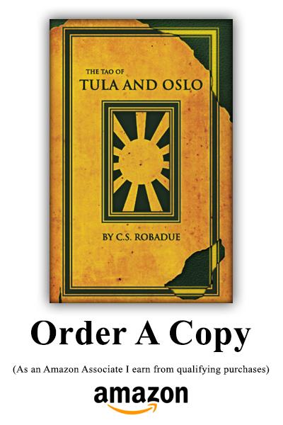 The Tao of Tula and Oslo Amazon Link