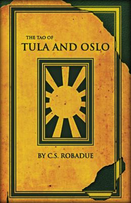 Tula And Oslo Cover